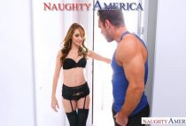 Don't ever count your neighbors out. Kimmy Granger's married, but her husband loves for her to fuck other men – a little secret they keep tucked away behind closed doors in their little quite, secluded burgh