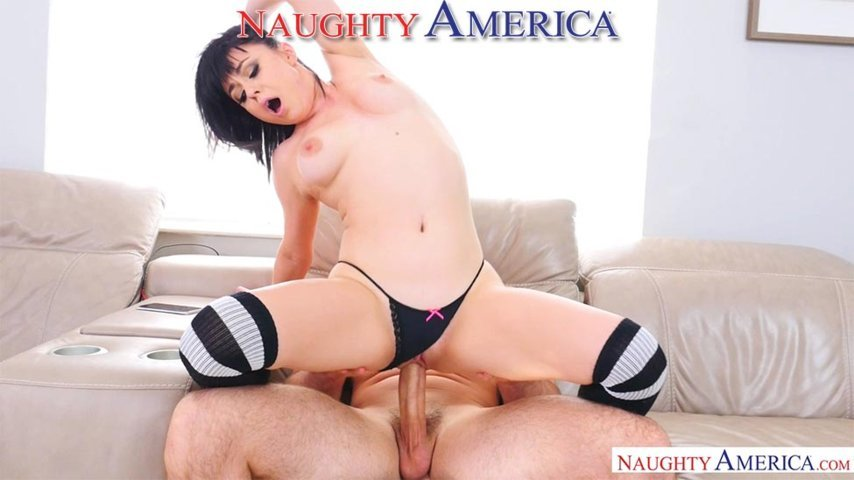 Great ride naughty america twins porn shit